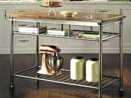 kitchen island cart industrial. Kitchen Carts Amazon Small Cart Industrial Island