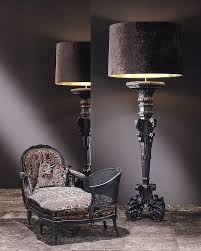 Floor Lamp Extra Large Floor Lamps With Oversized Lighting And Table That  Leave You Overwhelmed 0