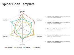 Spider Anatomy Chart Spider Chart Template Templates Powerpoint Presentation