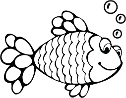 Free Fish Coloring Pages Dcp4 Free Coloring Fish Pages Free