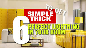 Lighting For Living Rooms Simple Living Room Track Lighting Decor Ideas Youtube