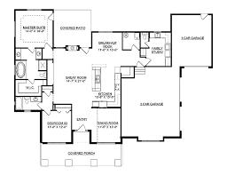 best open floor house plans cottage inside designs 12