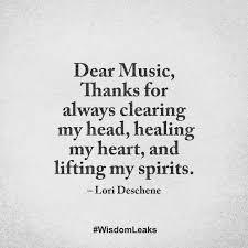 Zitate Musik Frieden Leben Zitate