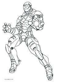 Superhero Printable Coloring Pages Iron Man Coloring Sheets Best Of Pages Page Superheroes