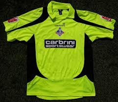 Matchworn Oldham Athletic 2008/2009 away shirt – Club 25 Football