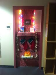 christmas office door decorating. Images About Christmas On Pinterest Door Decorating And Contest Office O