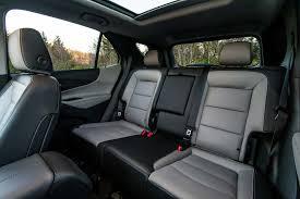 2018 chevrolet equinox.  2018 2018 chevrolet equinox rear interior seats 02 carol ngo march 21 2017 with chevrolet equinox