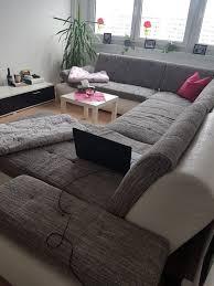 U Couch Mit Schlaffunktion