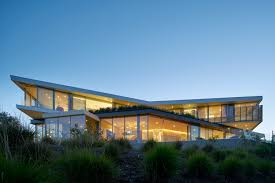 gallery of tree top residence  belzberg architects
