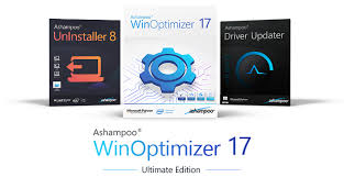 Image result for Ashampoo WinOptimizer