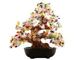 feng shui gem tree