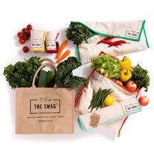Keep <b>Produce</b> Fresher for Longer | The Swag | <b>Reusable Produce</b> ...