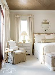 Designed Bedrooms Interesting The Master Bedroom Painted Benjamin Moore's Seapearl Is Layered