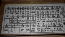 acura tl 2004 to 2014 fuse box diagram acurazine 2004 Acura Tsx Fuse Box acura tsx fuse box diagram 2004 acura tsx fuse box diagram