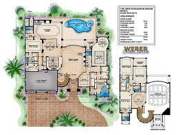 dream house plans. Mediterranean Dream Home Plan Italian Floor Stunning In Ghana . Florida Luxury Homes Contemporary Modern House Plans