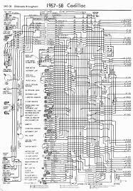 cadillac sedan deville wiring schematic auto wiring 1956 cadillac wiring diagram 1956 home wiring diagrams on 90 cadillac sedan deville wiring schematic