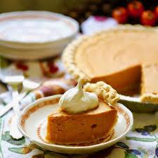 sweet potato pie slice. Modren Sweet A Big Slice Of Easy Southern Sweet Potato Pie And Slice