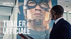 The Falcon and the Winter Soldier - Trailer ITA