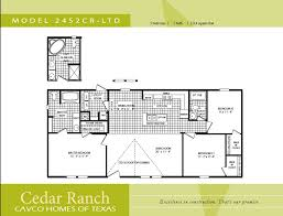 2 bedroom single wide floor plans two bedroom mobile modular homes
