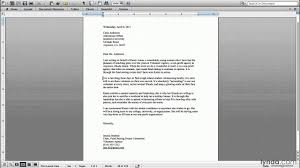how do you write a letter of recommendation productivity tutorial writing a letter of recommendation lynda com