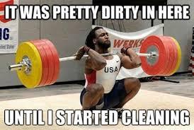 ALLMAX Nutrition Promo: Crossfit Memes!! - Bodybuilding.com Forums via Relatably.com