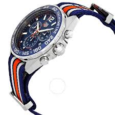 tag heuer formula 1 blue chronograph men s watch caz1014 fc8196 fc8196 tag heuer formula 1 blue chronograph men s watch caz1014