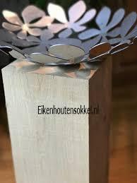 Houten Zuil Woonkamer Kopen Sokkels Op Maat Direct Van Zagerij