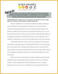Resume Templates For Scholarships Scholarship Resume Template Best