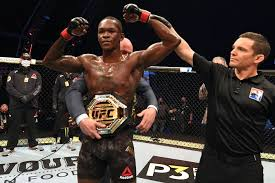 That's great news for the ufc and the expansion of the sport of mma, but bad news for consumer choice. Ufc 259 Jan Blachowicz Vs Israel Adesanya How To Watch Or Stream Online Start Time And Full Fight Card Cnet