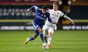 Leicester City Football Club TH พรีเมียร์ลีก ลีดส์ ยูไนเต็ด 1-4 เลสเตอร์  ซิตี้ - Leicester City Football Club TH