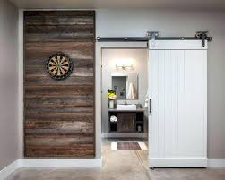 barn door kitchen building a pantry med art home design posters image of  for bathroom doors . barn door kitchen ...