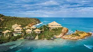 British Virgin Islands Hideaway ...