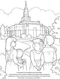 Small Picture Pin by Crista Hark on LDS Childrens coloring pages Possible