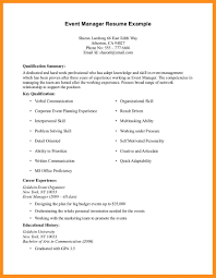 11 Work Experience In Resume Examples Agenda Example