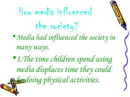 essay on impact of media on society essay on impact of media on advertising influence on society essay paper essay for you advertising influence on society essay paper image