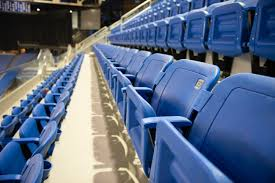 Rupp Arena Seating Chart Seat Numbers Rupp Unveils Major Upgrade New Chair Back Seats Replace
