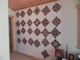 Beautiful Quilt Design Wall Ideas Images - Decorating Interior ... & Quilt Design Walls & Quilt Design Walls: For Building A Better Quilt Adamdwight.com
