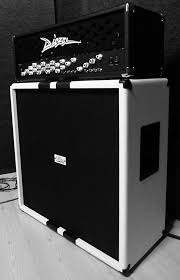 Rig-Talk • View topic - NCD: Zilla 4x12 with Diezel Hagen