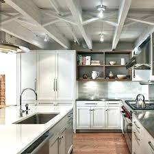 best basement lighting. Exposed Ceiling Joists Lighting Open Basement  And Best N
