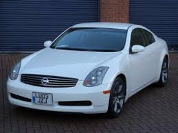 infinity 350. used nissan skyline 350 gt 3.5i v6 6-speed for sale in south ockendon infinity