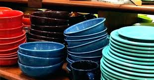 Fiestaware Colors Discontinued Color Chart Retired 2016 Home