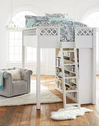 Create Your Dream Bedroom create your own space for sleep and study a lofted bed provides 1087 by uwakikaiketsu.us