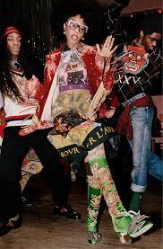 Image result for gucci black disco culture ad campaign