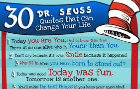 Dr Seuss Quotes Fascinating 48 Inspirational Dr Seuss Quotes 48 Words