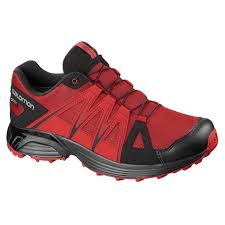 Salomon Running Shoes Size Chart Salomon Custer Gtx Trainers Mens