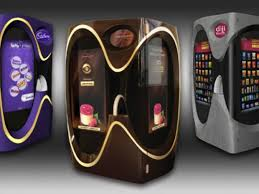 High Tech Vending Machines For Sale Delectable Behold The HighTech Future Of Vending Machines Business Insider