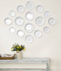 decorative wall plates country