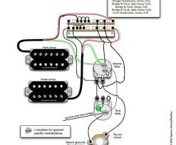 2 humbucker 3 switch wiring diagram creative three single coil 2 humbucker 3 switch wiring diagram simple split coil wiring diagram guitar diagrams 1 pickup