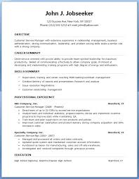 Free Modern Downloadable Resume Templates 50 Free Microsoft Word Resume Templates That Ll Land You The Job