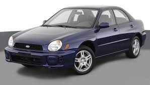 Amazon.com: 2003 Subaru Legacy Reviews, Images, and Specs: Vehicles